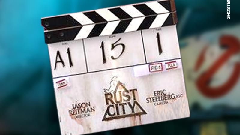 Ghostbusters 2020: Incontro con il cast e nuove location per le riprese