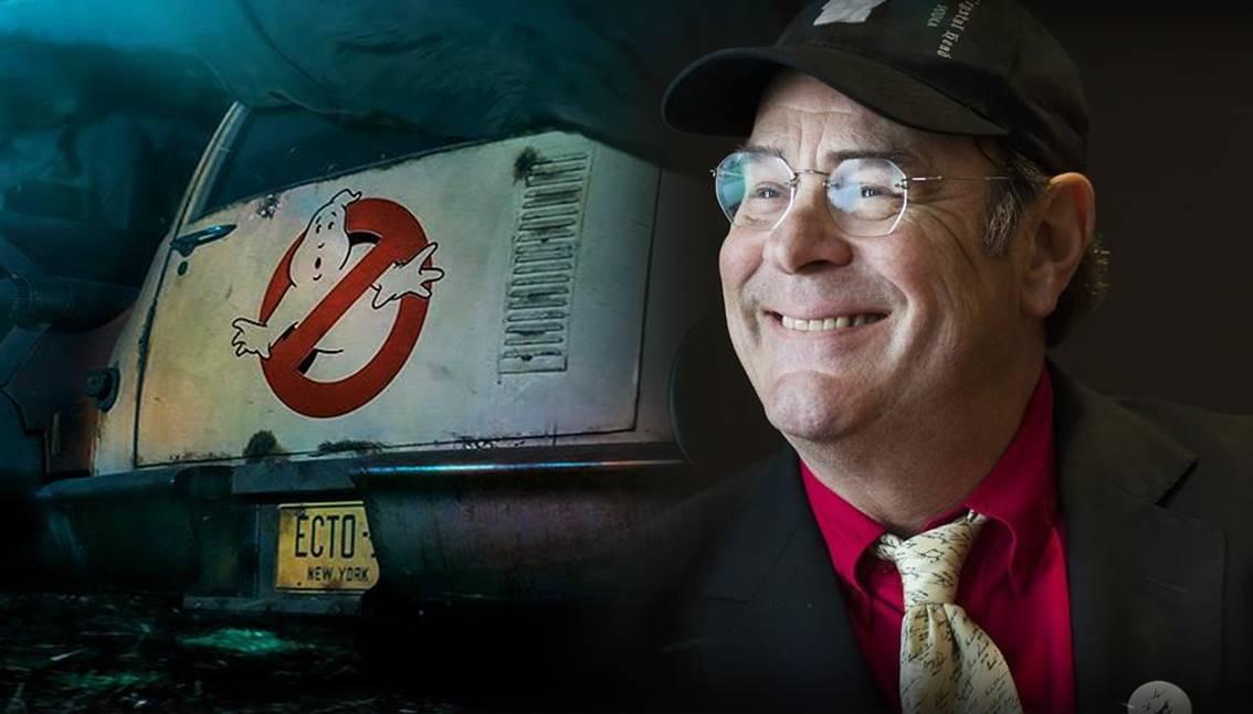 Dan Aykroyd: dopo Ghostbusters 3 altri film e un prequel