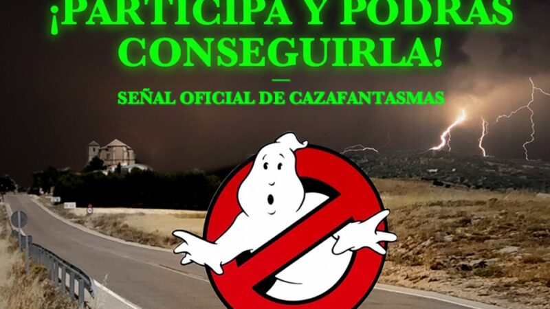 Spagna: Vinci il logo dei Ghostbusters con Sony Picture Video