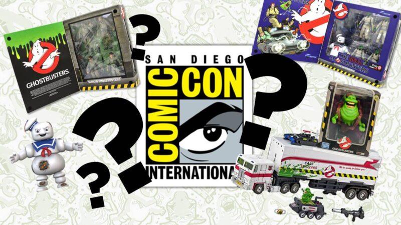 San Diego: Domani inizia il Comic Con