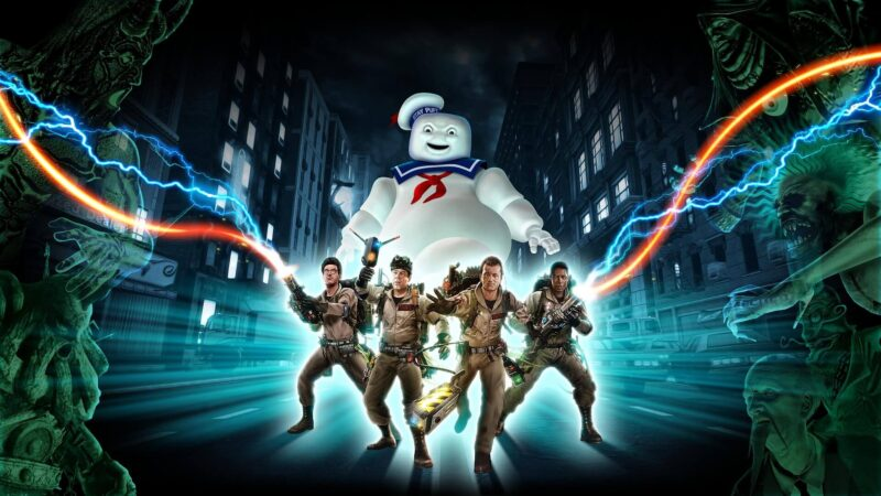 Ghostbusters: The Video Game Remastered dal 4 ottobre