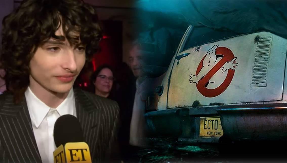 Ghostbusters 2020: Un film meraviglioso, parola di Finn Wolfhard