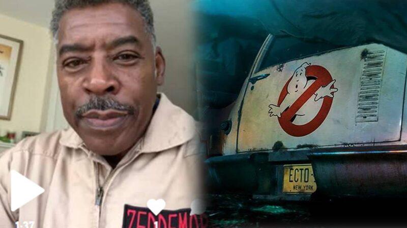 Ghostbusters 2020: Ernie Hudson conferma la partecipazione al nuovo film