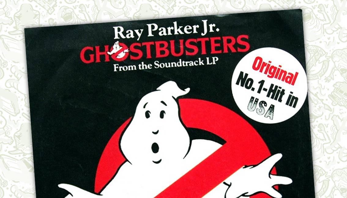 """35° Anniversario: """"Ghostbusters"""" di Ray Parker Jr. si classificò al primo posto!"""