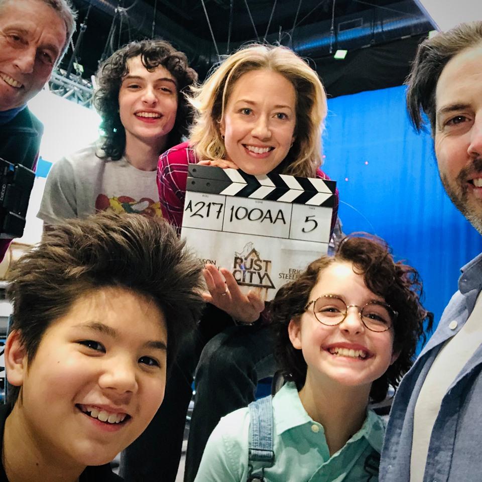 Ghostbusters 2020: Jason Reitman ufficializza la conclusione delle riprese