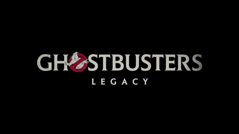 Online il primo trailer di Ghostbusters: Legacy!
