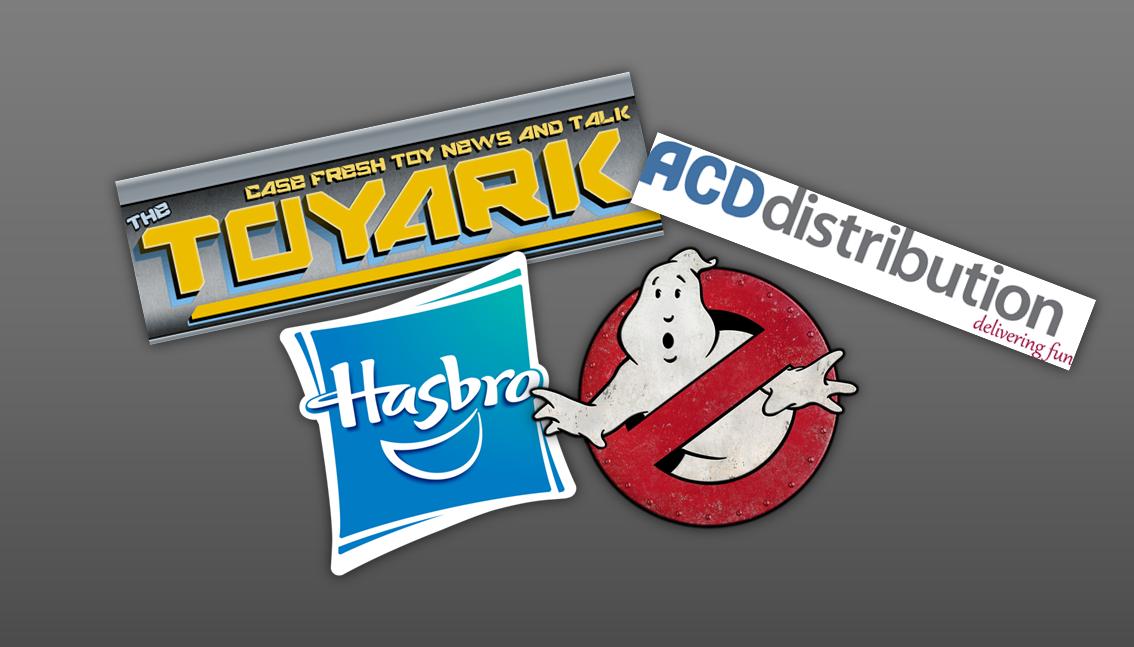 Elenco dei giocattoli Hasbro Ghostbusters per il 2020