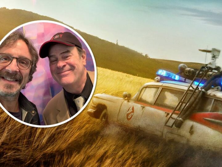 Dan Aykroyd parla di Ghostbusters: Afterlife sul  podcast WTF di Marc Maron