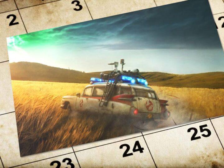 La cronologia – Ghostbusters: Legacy