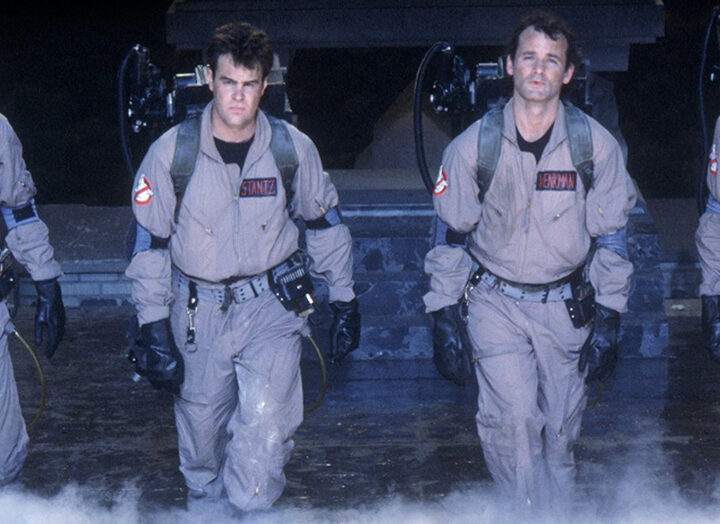 Ghostbusters torna al primo posto del Box-Office USA!