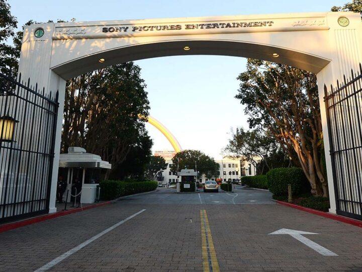 Los Angeles : Sony Pictures ospiterà un drive-in per proiettare film tra cui Ghostbusters
