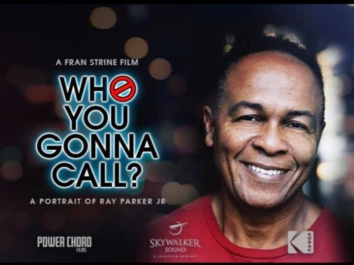"Sony Pictures Television distribuirà il documentario di Ray Parker Jr. ""Who You Gonna Call?"""