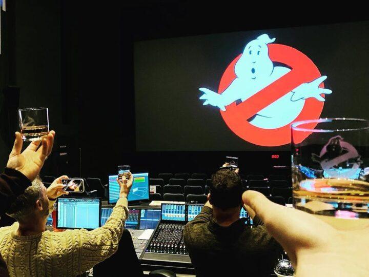 "Jason Reitman: ""La famiglia Ghostbusters: Afterlife ha dato il loro cuore a Ghostbusters!"""