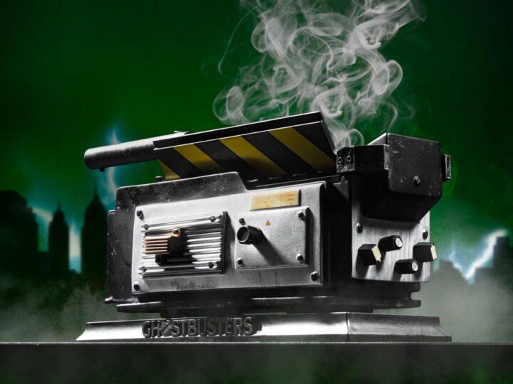 Ghost Trap ufficiale come bruciatore per incenso