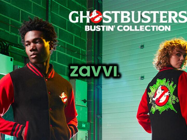 Nuova collezione Ghostbusters in esclusiva su Zavvi