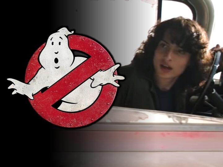 """Finn Wolfhard: """"Gli acchiappafantasmi originali giocano un ruolo importante in Ghostbusters: Legacy"""""""