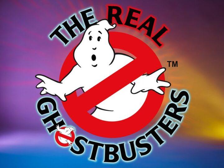 Hasbro chiede ai fan quale giocattolo realizzare della linea The Real Ghostbusters