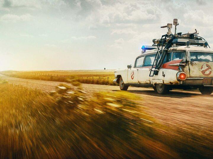 Nuove foto e video da Ghostbusters Legacy