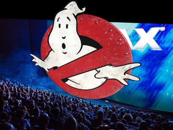 Ghostbusters Afterlife: spostata la data di uscita di una settimana per ereditare i cinema IMAX!